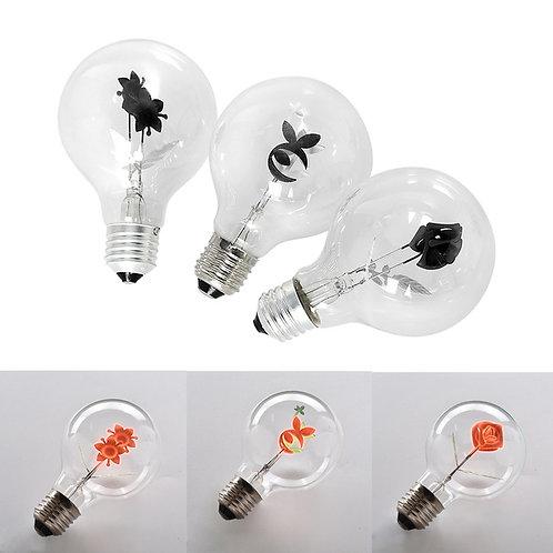 Лампа Е27 Флора