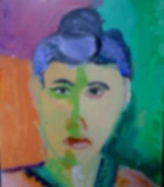 cours peinture enfants