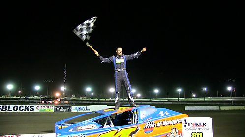 2018 Ryan Watt BP Speedway wins