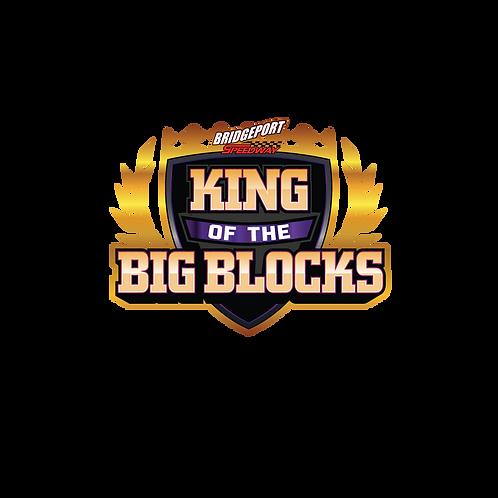 2018 BP Speedway King of the Big Blocks