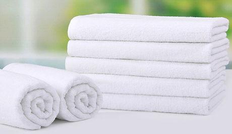 Bath Towel ART