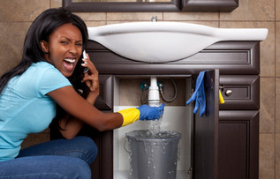 Protecting yourself from Water Damage