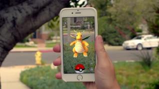 Hunting Pokémon raises liability issues when incidents happen