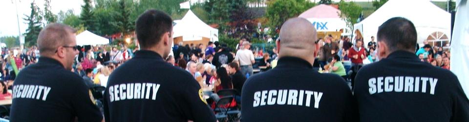 Sacramento Event Security Services