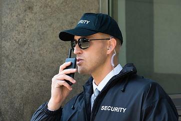 Walnut Grove Event Security, wedding Security