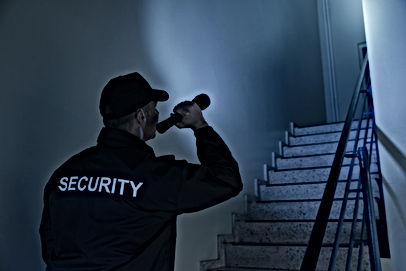 Elk Grove Event Security