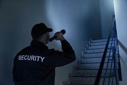 Walnut Grove Security