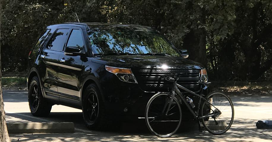Sacramento Security