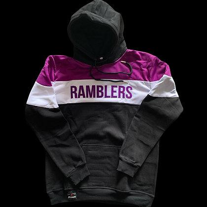 Ramblers Custom Hybrid 2.0 Hoodie