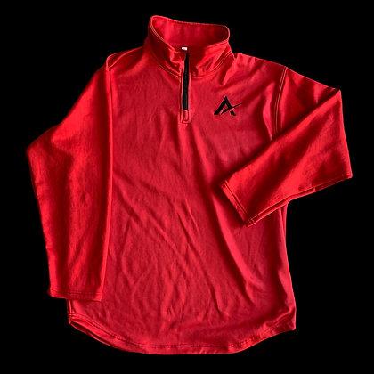 ECA 1/4 Zip Sweater