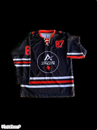 87 ECA Hockey Jersey