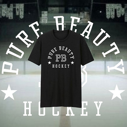 Pure Beauty Essential Adult Tee