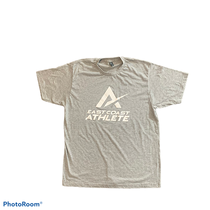 Youth Heather Grey Game Day T-shirt