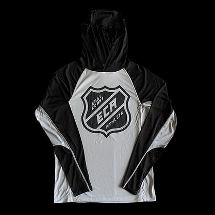 HKY SZN Dry Fit Thin Performance Hoodie