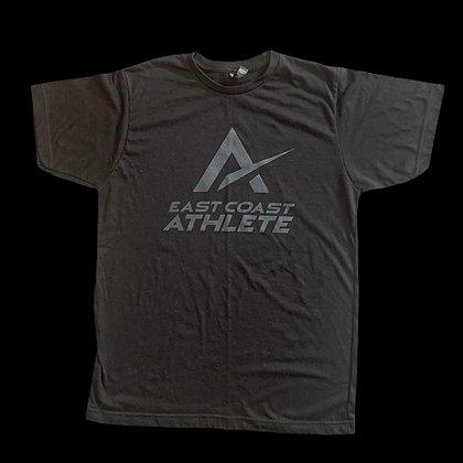 Black Game Day T-Shirt