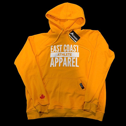 Gold Forever Summer Hoodie