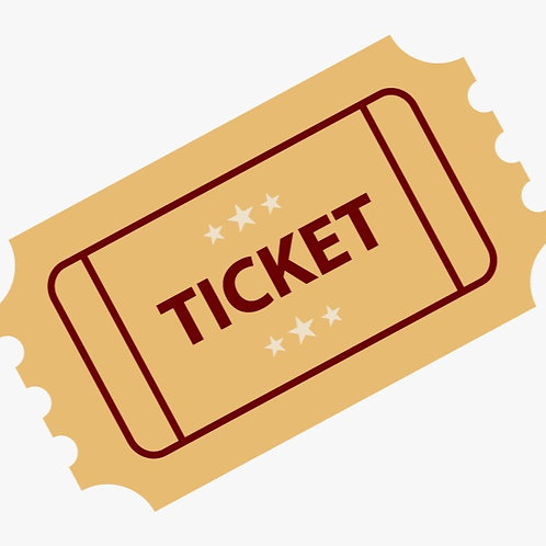 Spectator Tickets