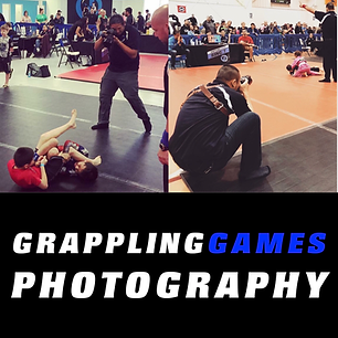 Competitor Photography
