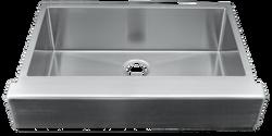 Urban Place R-ZS-3000 Single Bowl Apron Sink