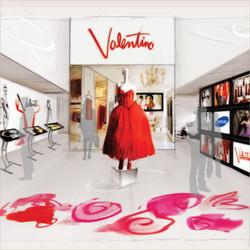 Samsung & Valentino