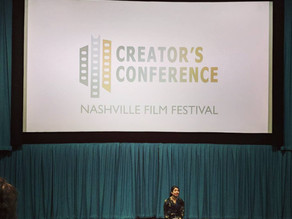 2018 Nashville Film Festival