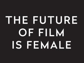 2019 Future of Film is Female Grant!