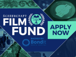 Semi-Finalist in Film Fund
