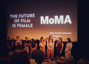 Special Screening at MOMA and Nitehawk Cinema