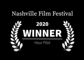 Winner 2020 Nashville Film Festival