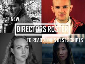 Shore Scripts' Directors Roster
