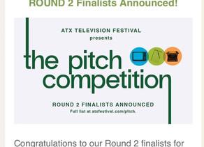 Semi-Finalist at ATX Television Festival