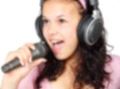 Mikrofon Hochzeit Karaoke DJ Berlin