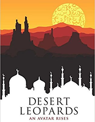 Desert Leopards - Now Available!