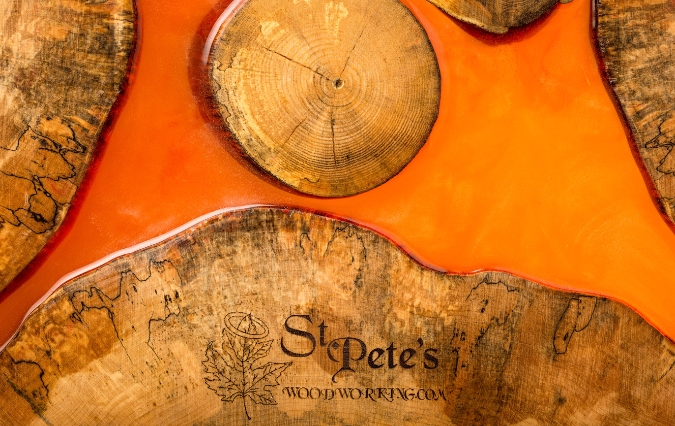 St Pete's Woodworking