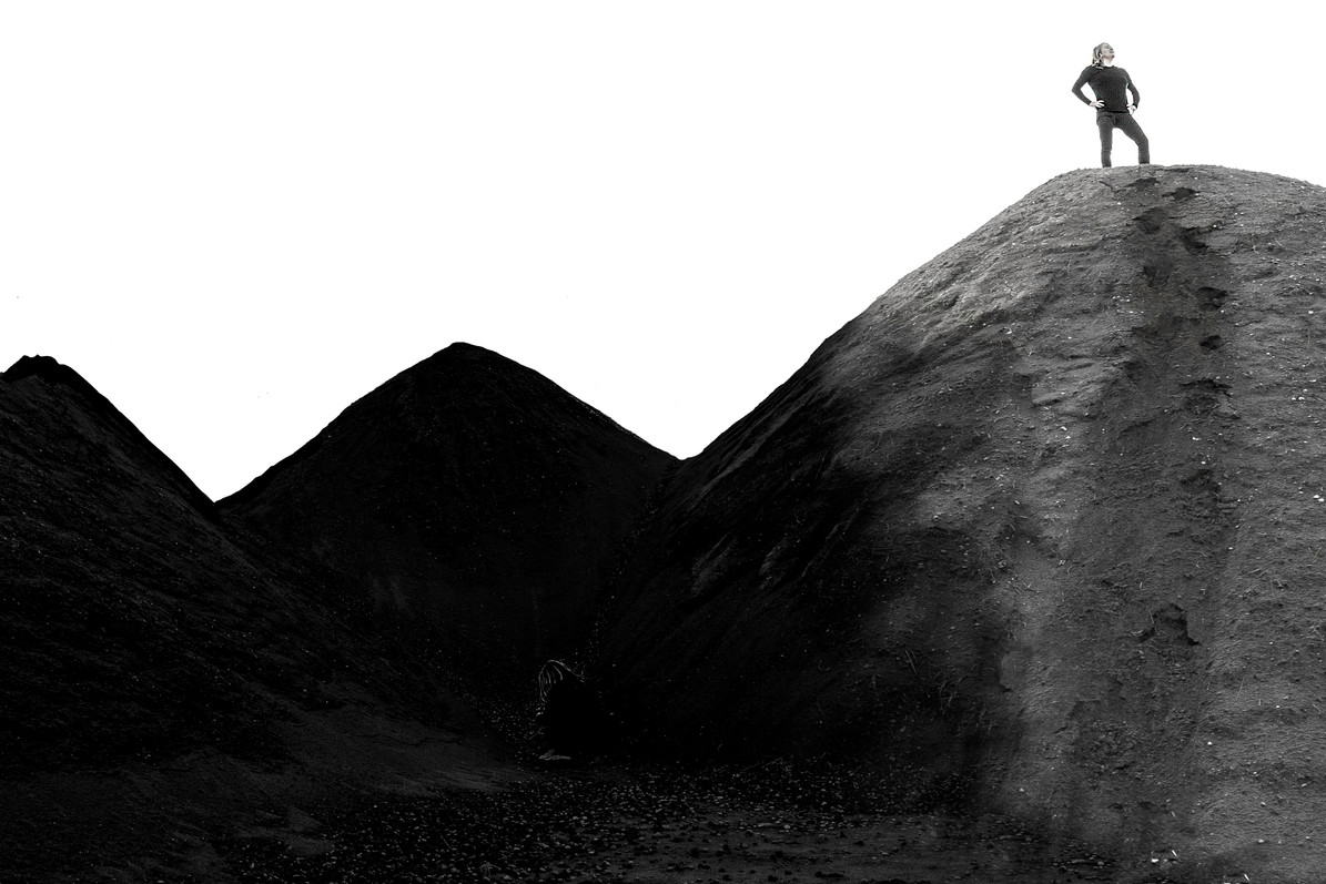 Depression Mountain