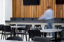 Wodonga Plaza Food Court