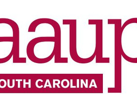 AAUP of SC's 2018 Spring Meeting Discusses Equity, Education Funding, Academic Freedom, and Due
