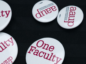 U of SC Faculty Passes Resolutions in Response to President Search