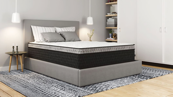 Alliance Twin Firm Mattress