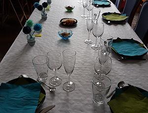 Votre fête de famille au Château de la Roche