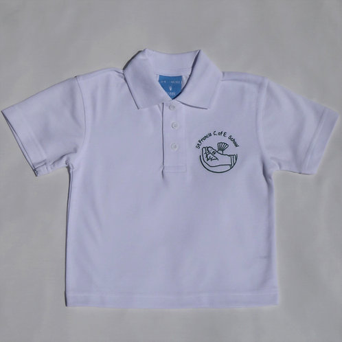 St Francis School Polo Shirt