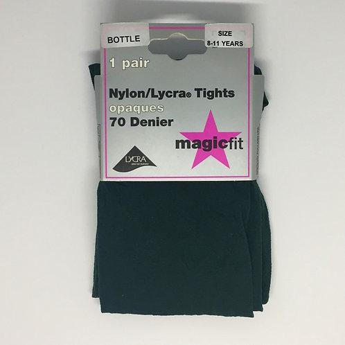 Truro High School Nylon/Lycra Tights
