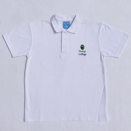 Penryn College Polo Shirt - Arwennack