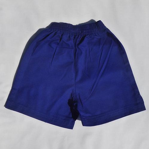 King Charles School PE Shorts