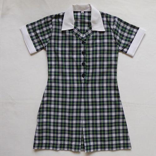 Truro High School Summer Dress