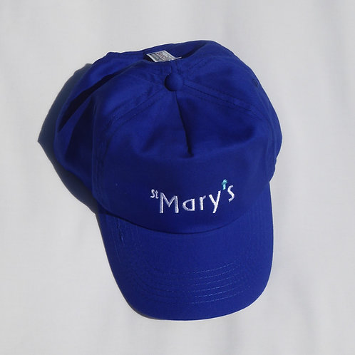 St Mary's School Baseball Cap