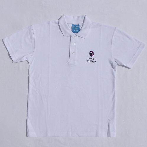 Penryn College Polo Shirt - Gluvias