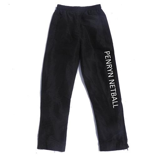 Penryn Netball Club Track Pants