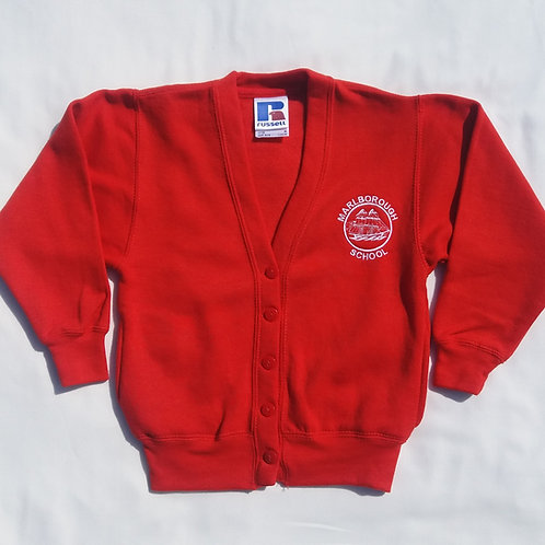 Marlborough School Cardigan