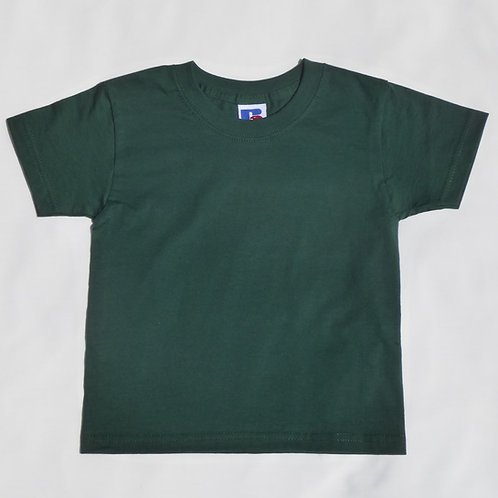 St Francis School PE T-Shirt